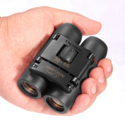 Dreampower 30x60 Folding Binoculars Telescope with Low Light Night Vision for outdoor birding, travelling, sightseeing, hunting, etc