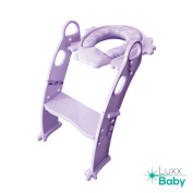 Luxxbaby PCL1 - Potty Cushion Ladder