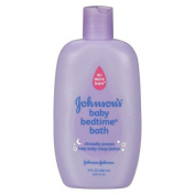 Johnson & Johnson Baby Bedtime Bath 270ml