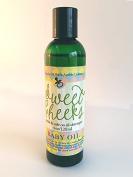 Sweet Cheeks | Baby Oil