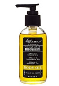 SW Basics Body Oil 120ml