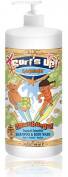 Surf's Up Kidside Tropical Smoothie Tearless Shampoo & Body Wash