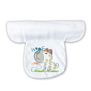 XinEda VAIkexY Baby Toddler Kids Cotton Woof Absorb Sweat Towel For Baby
