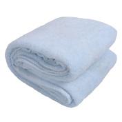Labebe Bamboo Fibre Baby Bath Towel - Blue