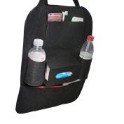 Boddenly Car Auto Seat Back Organiser Travel Storage Bag Car Holder Hanger Storage Bag