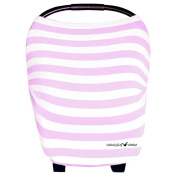 Eagle River Concepts // All New Hatchling Ideas 5-in-1 Baby Cover, Perfect For All Situations