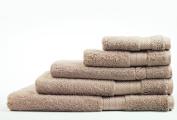 Sheridan 69 x 140 cm 100 Percent Cotton Egyptian Luxury Bath Towel, Natural