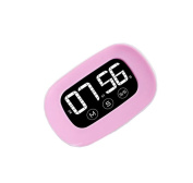 Artistic9(TM) Fashion LCD Digital Touch Screen Kitchen Timer Practical Cooking Count down Alarm Clock
