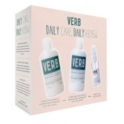 Verb Hydrating Shampoo, Conditioner & Ghost Oil Set