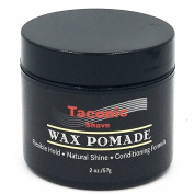 Taconic Shave's All Natural Wax Hair Pomade - Conditioning Formula 60ml