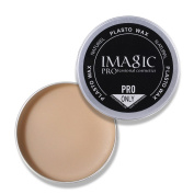 IMAGIC Nude Colour Wound Scar Makeup Wax Stage Makeup Halloween Party Fake Wound Scars Wax Body Painting