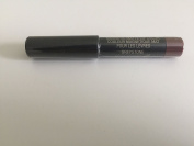 NUDESTIX Magnetic Matte Lip Colour, Greystone, Deluxe Travel Size, .2600ml
