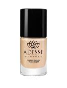 Adesse New York Organic Infused Gel Effect Nail Polish- No Tan Lines11ml