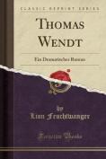 Thomas Wendt [GER]