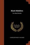 Black Rebellion
