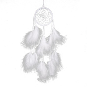 Indian Style Dream Catcher Wind Chimes Home Decoration Gift