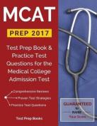 MCAT Prep 2017