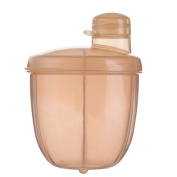 Three Cells Baby Food Storage Container