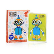 Buddsbuddy Instant Heat Packs Combo Of 2Pcs (Blue+Green),Tyvu & Jooqo