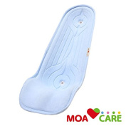 MOACARE Ventilated Feeding Seat 100% Cotton For 4 Seasons / Sky Blue Colour
