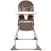 Simple Fold High Chair, Realtree/Orange