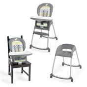Trio 3 In 1 High Chair Ridgedale