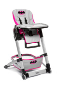 WB KidsEmbrace Batgirl Deluxe High Chair