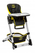 KidsEmbrace WB Batman Deluxe High Chair