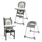 Trio 3 In 1 High Chair Ridgedale - 2 year warranty
