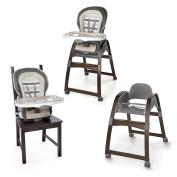Ingenuity Trio Wood 3-in-1 High Chair