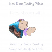 New Born Feeding Support Pillow