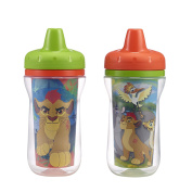 The First Years Disney 2 Piece The Lion Guard Insulated Cup