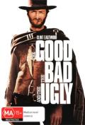 The Good, The Bad and The Ugly [Region 4]