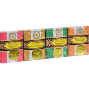 Bee and Flower Bar Soap Gift Set - 4 Bars -