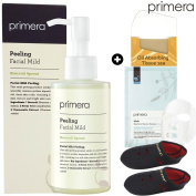 AmorePacific Primera Facial Mild Peeling 250ml/ 8.45oz Broccoli Sprout, Neem Tree, Chamomile Extract + Free Gifts