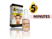5 MINUTES Instant Face Lift Serum Immediate Results 5 Minutes