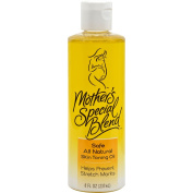 Mountain Ocean Mothers Special Blend Skin Toning Oil - Natural - Helps Prevent Stretch Marks - 240ml