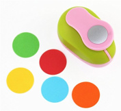 CADY Crafts Punch 3.8cm paper punch Craft Punches