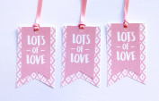 Lots of Love Gift Tag