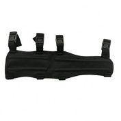 Summit Archery Full Length EXTENDED Armguard - Black