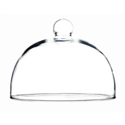 Catering Appliance Superstore GJ532 Glass Cloche, 210 mm