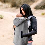 Hiltow Baby Carrier Windbreaker Windproof Baby Blanket Warm Infant Hoodie Cloak For Baby Carrier,