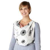 Baby K'tan Cotton Print Baby Carrier