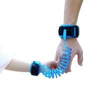 Child Anti Lost Safety Wrist Link for Toddlers, Kids