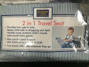 Oshkosh baby 2 n 1 seat