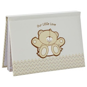 Hallmark - Forever Friends Brag Book Photo Album - Our Little Love