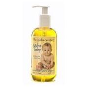 HobaCare Jojoba Baby Oil 250ml oil by Hobacare