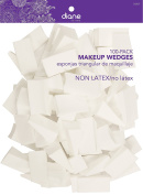 Diane Fromm Makeup Wedge Non Latex Blender 100 Pack