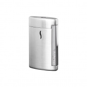 S.T. Dupont 010504 Minijet Lighter Brosse