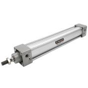 Heschen Pneumatic Standard Cylinder SC 32-200 PT1/8 port 32mm Bore 200mm Stroke Double Acting